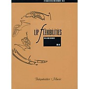 Carl Fischer Lip Flexibilities Book