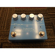 Flux Liquid Ambience Effect Pedal