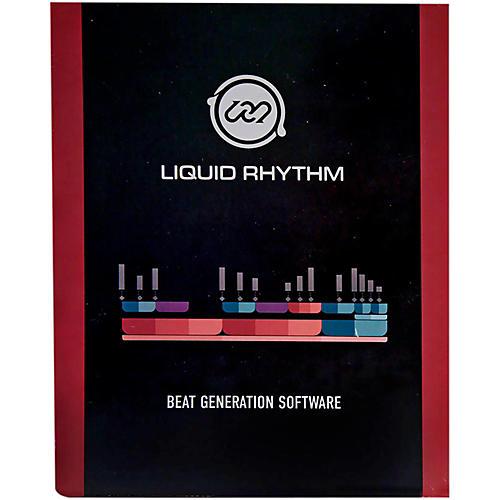 WaveDNA Liquid Rhythm: Beat Generation Software Download-thumbnail