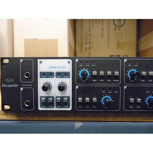 Focusrite Liquid Saffire 56 Audio Interface-thumbnail
