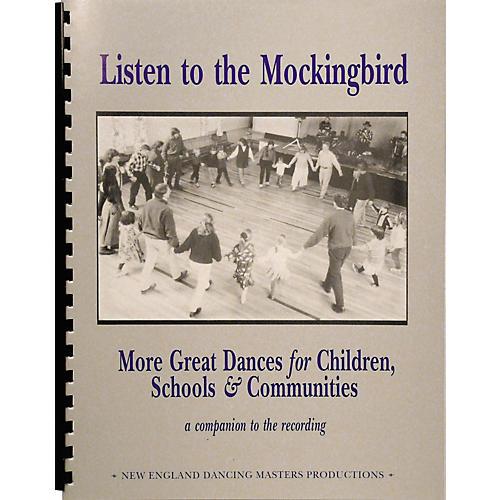 New England Dancing Listen To The Mockingbird