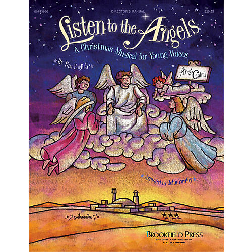 Brookfield Listen to the Angels DIRECTOR MAN