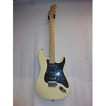 Fender Lite Ash Stratocaster Solid Body Electric Guitar