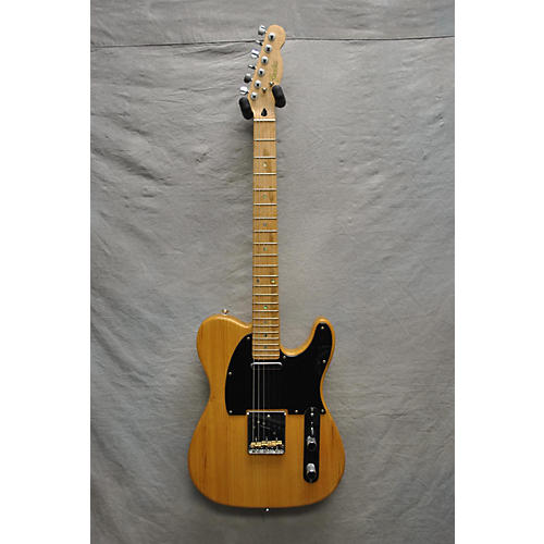 Fender Lite Ash Telecaster Solid Body Electric Guitar