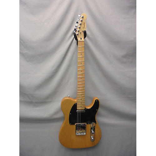 Fender Lite Ash Telecaster Solid Body Electric Guitar-thumbnail