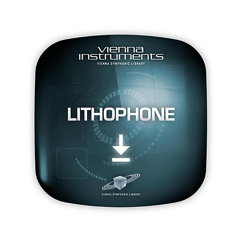 Vienna Instruments Lithophone Upgrade To Full Library-thumbnail