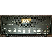 DV Mark Little 40 L34 Tube Guitar Amp Head