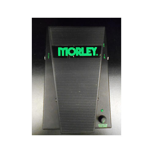 Morley Little Alligator Pedal