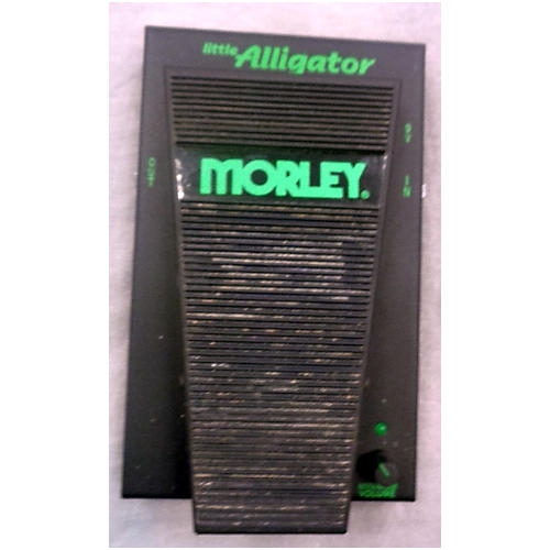 Morley Little Alligator Pedal-thumbnail