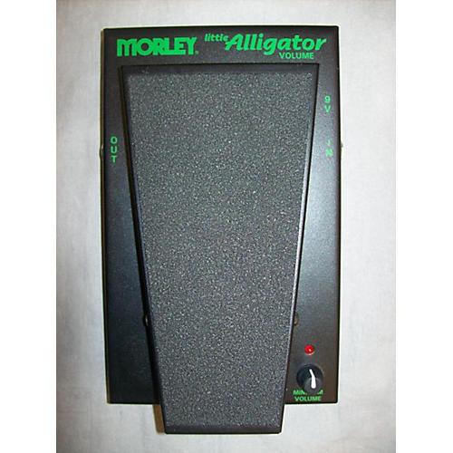 Morley Little Alligator Volume Pedal Pedal-thumbnail