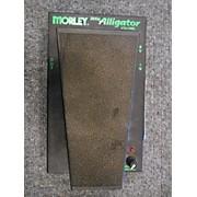 Morley Little Alligator Volume Pedal Pedal