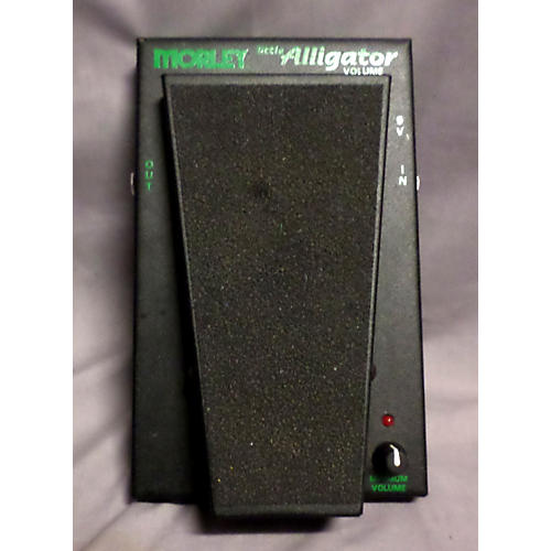 Morley Little Alligator Volume Pedal-thumbnail