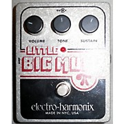 Electro-Harmonix Little Big Muff Distortion Effect Pedal