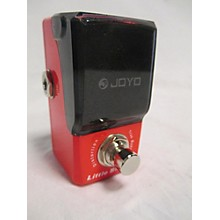 Joyo Little Blaster Effect Pedal