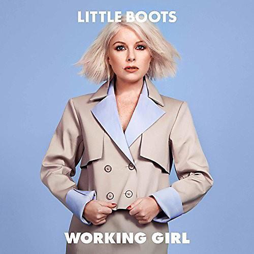 Alliance Little Boots - Working Girl