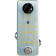 One Control Little Green Emphaser Effects Pedal