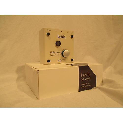 Lehle Little Lehle II Pedal