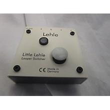 Lehle Little Lehle Pedal