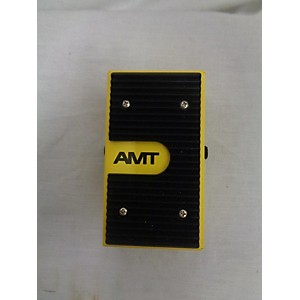 Pre-owned AMT Electronics Little Loud Mouth Volume Pedal by AMT Electronics