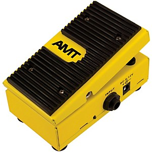 AMT Electronics Little Loud Mouth Volume Pedal by AMT Electronics