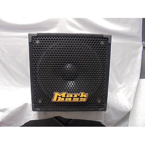 Markbass Little Mark Backline 250 250W Bass Amp Head-thumbnail