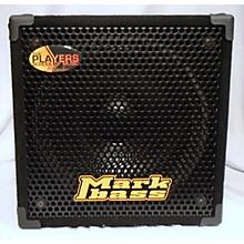 Markbass Little Mark Backline 250 250W Bass Amp Head