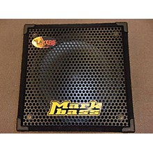 Markbass Little Mark Black Line Bass Combo Amp
