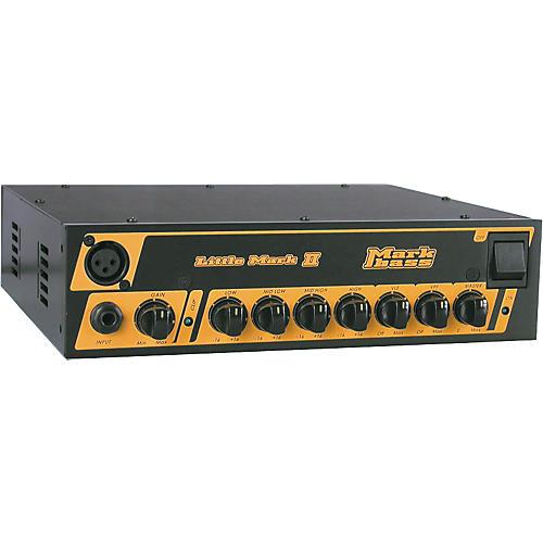 Markbass Little Mark II 500W Bass Amp Head