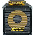 Markbass Little Mark III and New York 151 Bass Stack-thumbnail