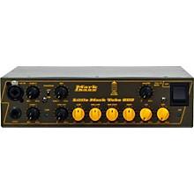 Markbass Little Mark Tube 800 Bass Amp Head Level 1