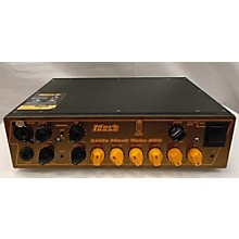Markbass Little Mark Tube 800 Tube Bass Amp Head