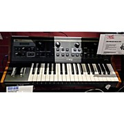 Moog Little Phatty Tribute #655 Of 1200 Synthesizer