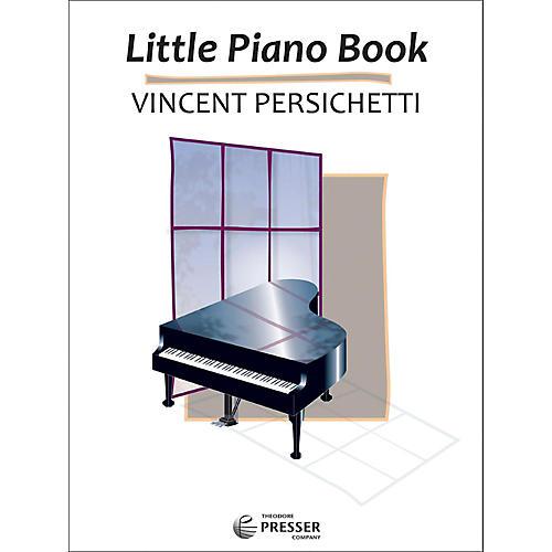 Carl Fischer Little Piano Book Opus 60-thumbnail