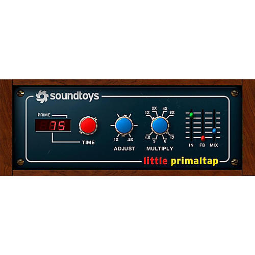 Soundtoys Little PrimalTap 5 Software Download-thumbnail