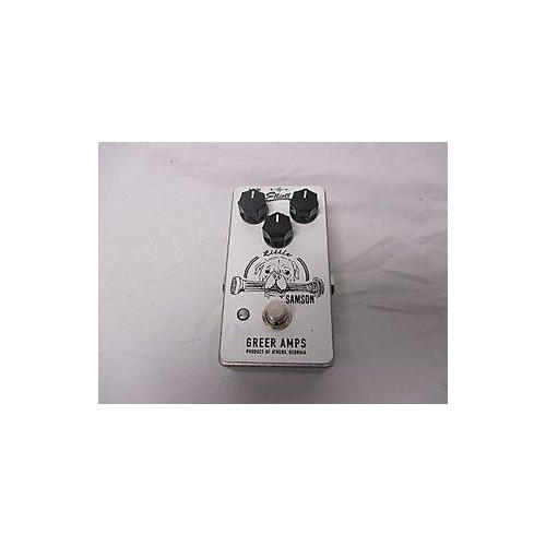 Greer Amplification Little Samson Effect Pedal