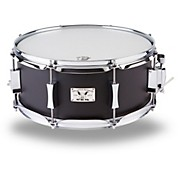 Little Squealer Snare Drum 14 x 6 Flat Black