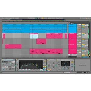 Ableton Live 10 Standard Upgrade From Live 1-9 Standard Software Download by Ableton
