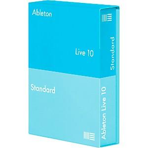 Ableton Live 10 Standard by Ableton