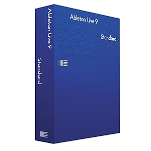 Ableton Live 9.7 Standard Educational Version Software Download