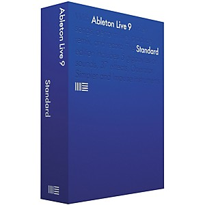 Ableton Live 9.7 Standard Upgrade from Live LE/Intro by Ableton