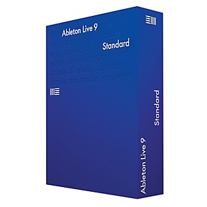 Ableton Live 9.7 Standard Upgrade from Live Lite by Ableton