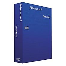 Ableton Live 9.7 Standard