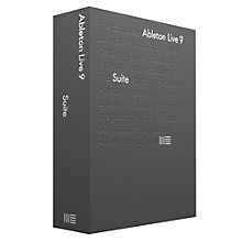 Ableton Live 9.7 Suite Educational Version Software Download
