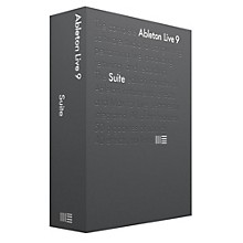 Ableton Live 9.7 Suite Upgrade from Live 7-8 Suite Software Download