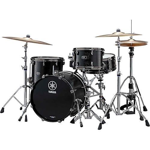 Yamaha Live Custom 3-Piece Shell Pack with 18