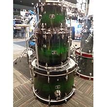 Yamaha Live Custom 3pc Drum Kit