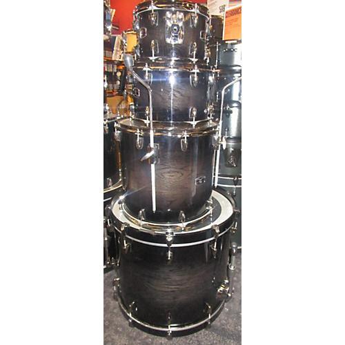 Yamaha Live Custom 4 Piece Drum Kit