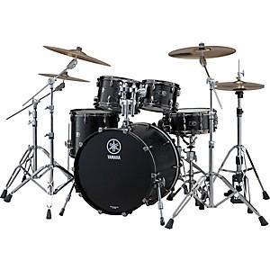 Yamaha Live Custom 4-Piece Shell Pack