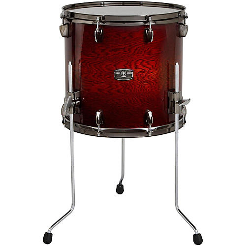 yamaha live custom oak floor tom guitar center