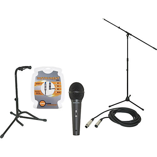 Musician's Gear Live Performer Package-thumbnail